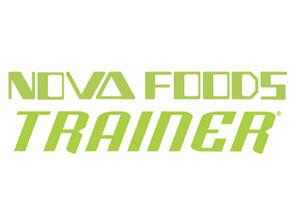novafoods trainer