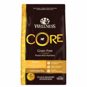 Wellness CORE – Puppy Dog