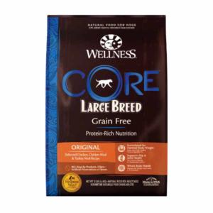 Wellness CORE Large Breed – Dog Adult