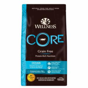 Wellness CORE Ocean – Dog Adult