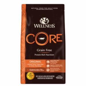 Wellness CORE Original – Dog Adult